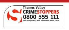 TV Crime Stoppers